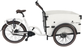 bbf seattle eco-e cargobike